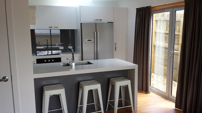 kitchen design dunedin kitchen renovations otago queenstown