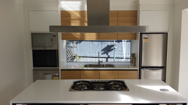 Kitchen design dunedin kitchen renovations otago queenstown for Kitchen design dunedin